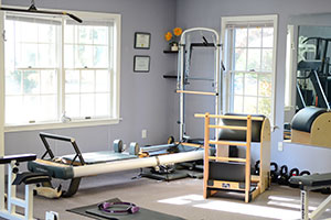 Falmouth Physical Personal Training Pilates