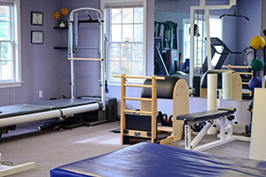 Falmouth Physical Therapy Pilates